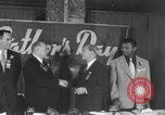 Image of dignitaries New York United States USA, 1947, second 49 stock footage video 65675071724