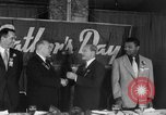 Image of dignitaries New York United States USA, 1947, second 50 stock footage video 65675071724