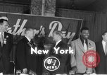 Image of dignitaries New York United States USA, 1947, second 51 stock footage video 65675071724