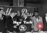Image of dignitaries New York United States USA, 1947, second 53 stock footage video 65675071724