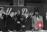 Image of dignitaries New York United States USA, 1947, second 54 stock footage video 65675071724