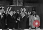 Image of dignitaries New York United States USA, 1947, second 56 stock footage video 65675071724