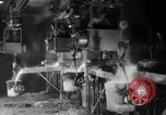 Image of Foundry in Studebaker automobile manufacturing plant South Bend Indiana USA, 1920, second 43 stock footage video 65675071727