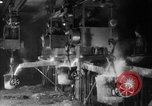 Image of Foundry in Studebaker automobile manufacturing plant South Bend Indiana USA, 1920, second 44 stock footage video 65675071727