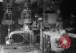 Image of Foundry in Studebaker automobile manufacturing plant South Bend Indiana USA, 1920, second 60 stock footage video 65675071727