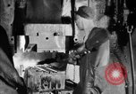 Image of Steam driven hammer forges hot steel billets into Studebaker engine parts South Bend Indiana USA, 1920, second 62 stock footage video 65675071728