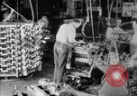 Image of Assembling engines in an Studebaker automobile plant South Bend Indiana USA, 1920, second 14 stock footage video 65675071729