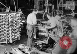 Image of Assembling engines in an Studebaker automobile plant South Bend Indiana USA, 1920, second 16 stock footage video 65675071729