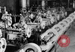 Image of Assembling engines in an Studebaker automobile plant South Bend Indiana USA, 1920, second 46 stock footage video 65675071729
