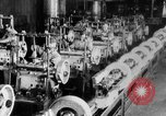 Image of Assembling engines in an Studebaker automobile plant South Bend Indiana USA, 1920, second 51 stock footage video 65675071729