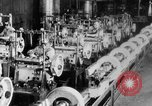Image of Assembling engines in an Studebaker automobile plant South Bend Indiana USA, 1920, second 53 stock footage video 65675071729