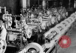 Image of Assembling engines in an Studebaker automobile plant South Bend Indiana USA, 1920, second 55 stock footage video 65675071729