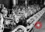 Image of Assembling engines in an Studebaker automobile plant South Bend Indiana USA, 1920, second 57 stock footage video 65675071729