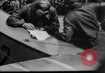 Image of President Woodrow Wilson at the first regular air mail service ceremon United States USA, 1918, second 34 stock footage video 65675071735