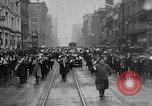 Image of Labor Day Parade Buffalo New York USA, 1917, second 10 stock footage video 65675071737