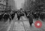 Image of Labor Day Parade Buffalo New York USA, 1917, second 11 stock footage video 65675071737