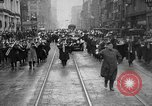 Image of Labor Day Parade Buffalo New York USA, 1917, second 12 stock footage video 65675071737