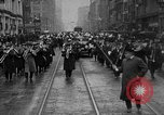 Image of Labor Day Parade Buffalo New York USA, 1917, second 14 stock footage video 65675071737