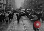 Image of Labor Day Parade Buffalo New York USA, 1917, second 15 stock footage video 65675071737