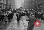 Image of Labor Day Parade Buffalo New York USA, 1917, second 16 stock footage video 65675071737