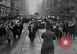 Image of Labor Day Parade Buffalo New York USA, 1917, second 17 stock footage video 65675071737
