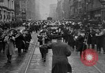 Image of Labor Day Parade Buffalo New York USA, 1917, second 18 stock footage video 65675071737