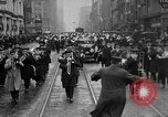 Image of Labor Day Parade Buffalo New York USA, 1917, second 19 stock footage video 65675071737