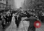 Image of Labor Day Parade Buffalo New York USA, 1917, second 20 stock footage video 65675071737