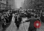 Image of Labor Day Parade Buffalo New York USA, 1917, second 21 stock footage video 65675071737