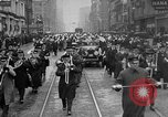Image of Labor Day Parade Buffalo New York USA, 1917, second 24 stock footage video 65675071737