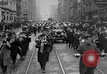 Image of Labor Day Parade Buffalo New York USA, 1917, second 25 stock footage video 65675071737
