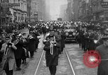 Image of Labor Day Parade Buffalo New York USA, 1917, second 31 stock footage video 65675071737
