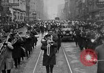 Image of Labor Day Parade Buffalo New York USA, 1917, second 32 stock footage video 65675071737