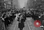 Image of Labor Day Parade Buffalo New York USA, 1917, second 33 stock footage video 65675071737
