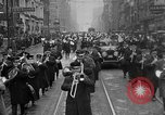 Image of Labor Day Parade Buffalo New York USA, 1917, second 37 stock footage video 65675071737