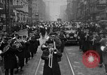 Image of Labor Day Parade Buffalo New York USA, 1917, second 38 stock footage video 65675071737