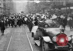 Image of Labor Day Parade Buffalo New York USA, 1917, second 39 stock footage video 65675071737