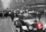 Image of Labor Day Parade Buffalo New York USA, 1917, second 40 stock footage video 65675071737
