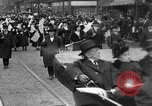 Image of Labor Day Parade Buffalo New York USA, 1917, second 45 stock footage video 65675071737