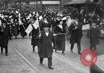 Image of Labor Day Parade Buffalo New York USA, 1917, second 47 stock footage video 65675071737