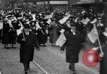 Image of Labor Day Parade Buffalo New York USA, 1917, second 49 stock footage video 65675071737