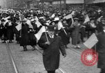 Image of Labor Day Parade Buffalo New York USA, 1917, second 50 stock footage video 65675071737