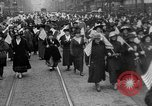 Image of Labor Day Parade Buffalo New York USA, 1917, second 52 stock footage video 65675071737