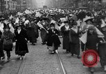Image of Labor Day Parade Buffalo New York USA, 1917, second 53 stock footage video 65675071737