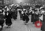 Image of Labor Day Parade Buffalo New York USA, 1917, second 54 stock footage video 65675071737