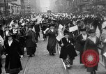 Image of Labor Day Parade Buffalo New York USA, 1917, second 55 stock footage video 65675071737