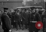 Image of Woodrow Wilson during Labor Day parade Buffalo New York USA, 1917, second 3 stock footage video 65675071738