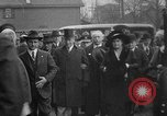 Image of Woodrow Wilson during Labor Day parade Buffalo New York USA, 1917, second 6 stock footage video 65675071738