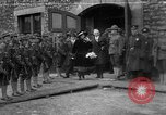 Image of Woodrow Wilson during Labor Day parade Buffalo New York USA, 1917, second 35 stock footage video 65675071738