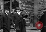 Image of Woodrow Wilson during Labor Day parade Buffalo New York USA, 1917, second 45 stock footage video 65675071738